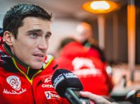 WRC Svezia 2018: i commenti dei piloti Citroën al termine dello Shakedown