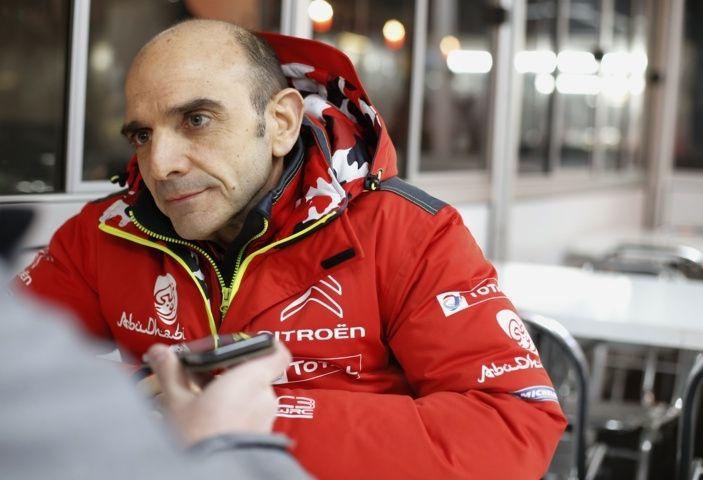 WRC Svezia 2018: l'intervista a Pierre Budar, Direttore di Citroën Racing. - Foto 1 di 1