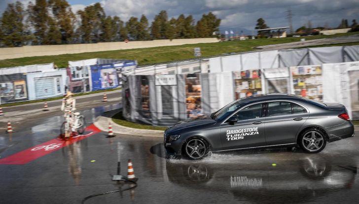 Bridgestone Turanza T005: prova su strada tra sicurezza e performance - Foto 4 di 7