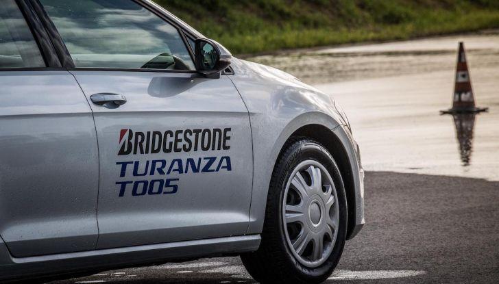 Bridgestone Turanza T005: prova su strada tra sicurezza e performance - Foto 6 di 7