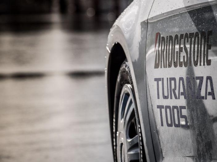 Bridgestone Turanza T005: prova su strada tra sicurezza e performance - Foto 7 di 7