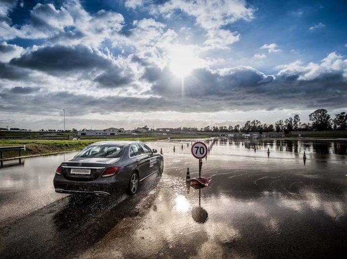 Bridgestone Turanza T005: prova su strada tra sicurezza e performance - Foto 3 di 7