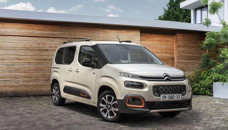 Citroën Select: arriva in Italia l'usato garantito di Citroën - Foto 6 di 11