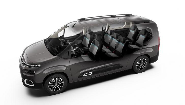 Diventa tester per un giorno con 'Your Driving Day' di Citroën - Foto 10 di 13