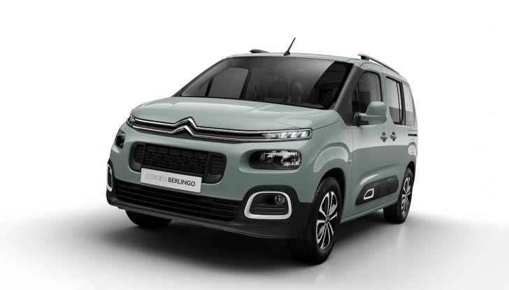 Diventa tester per un giorno con 'Your Driving Day' di Citroën - Foto 9 di 13