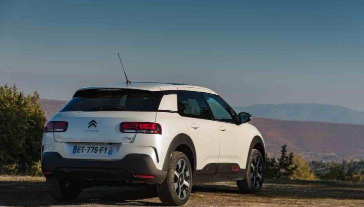 Diventa tester per un giorno con 'Your Driving Day' di Citroën - Foto 5 di 13