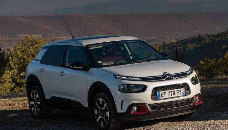 Diventa tester per un giorno con 'Your Driving Day' di Citroën - Foto 4 di 13