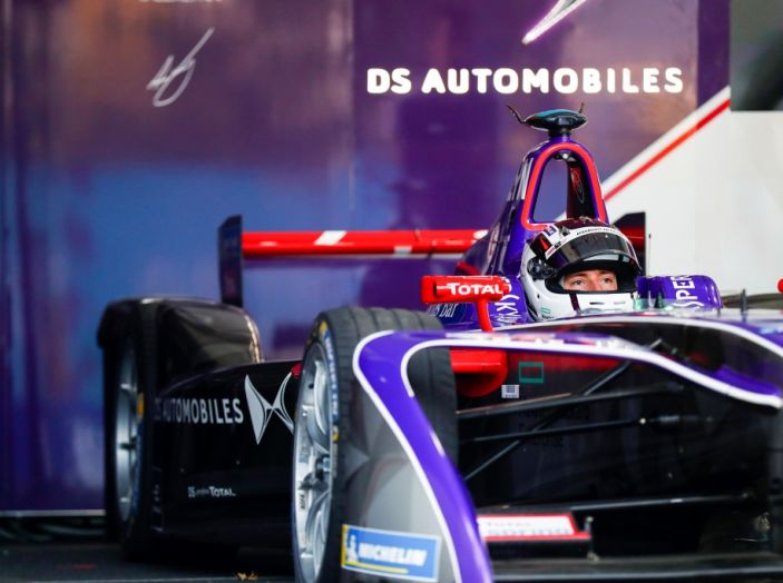 DS Virgin Racing, E-Prix Cile: risultati e classifica - Foto 2 di 2