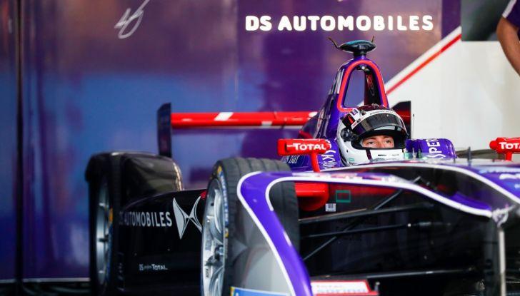 DS Virgin Racing, E-Prix Cile: risultati e classifica - Foto 2 di 2
