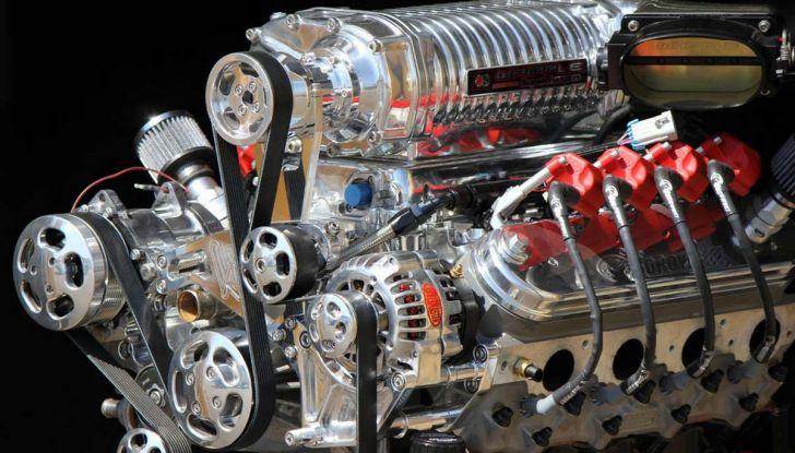 Come funziona il compressore volumetrico e a cosa serve - Foto 3 di 9