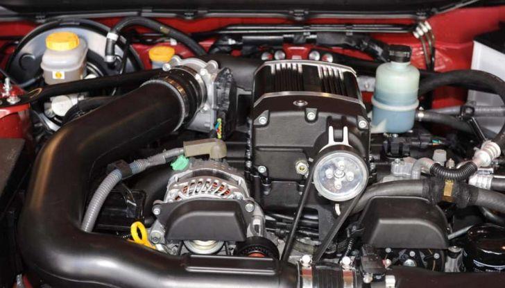 Come funziona il compressore volumetrico e a cosa serve - Foto 7 di 9