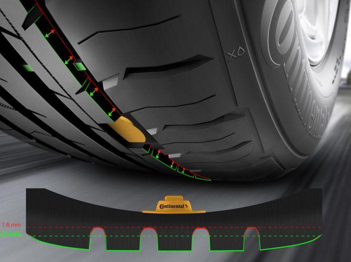 Guida Autonoma di Livello 5, accordo tra Continental e Nvidia - Foto 3 di 8