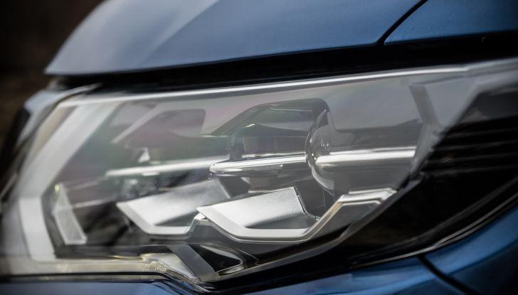 Nissan X-Trail: una versione tutta nuova in arrivo nel 2020 - Foto 10 di 42