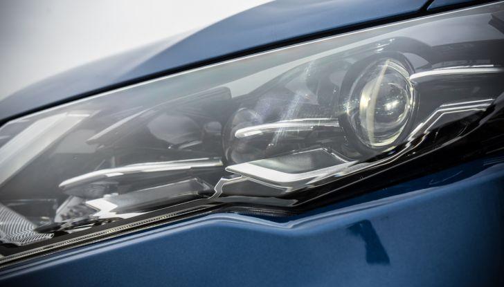 Nissan X-Trail: una versione tutta nuova in arrivo nel 2020 - Foto 11 di 42