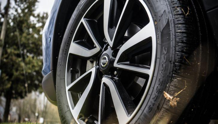 Nissan X-Trail: una versione tutta nuova in arrivo nel 2020 - Foto 42 di 42