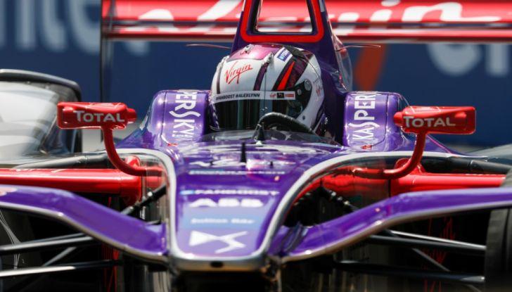 DS Virgin Racing, E-Prix Cile: nuova top 5 per Sam Bird - Foto 3 di 3