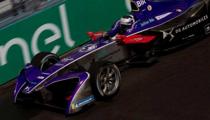 DS Virgin Racing, E-Prix Cile: la cronaca della gara - Foto 2 di 3