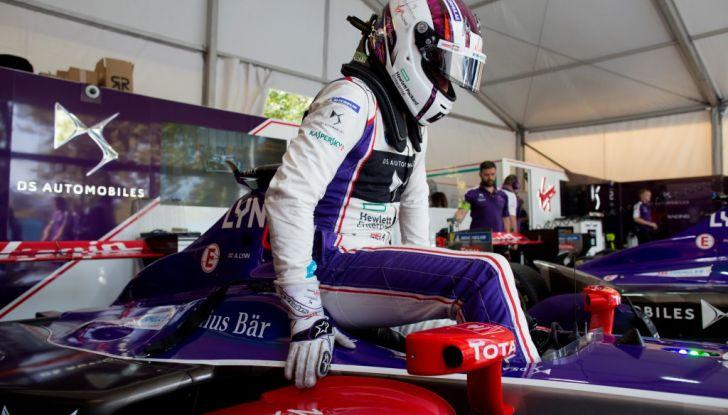 DS Virgin Racing, E-Prix Cile: la cronaca della gara - Foto 3 di 3