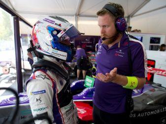 DS Virgin Racing, E-Prix Cile: il commento dei protagonisti