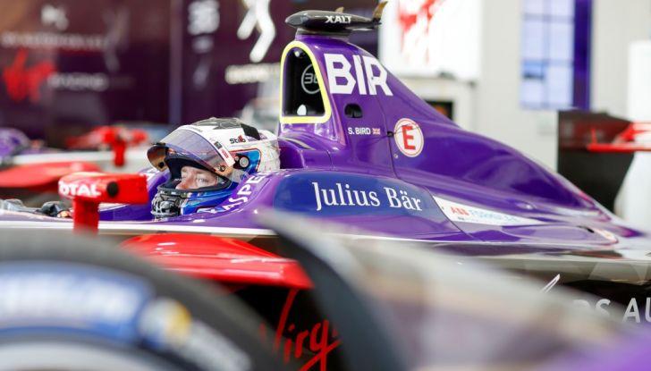 DS Virgin Racing, E-Prix Cile: il commento dei protagonisti - Foto 2 di 2