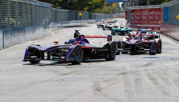 Prossima Tappa in Messico per il DS Virgin Racing Team - Foto  di