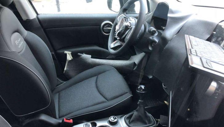 Fiat 500X da record: prodotta la vettura numero 500.000 - Foto 10 di 32