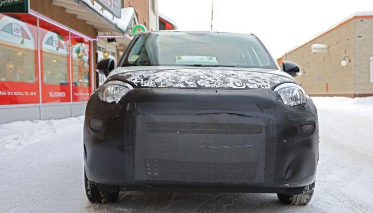 Fiat 500X da record: prodotta la vettura numero 500.000 - Foto 14 di 32