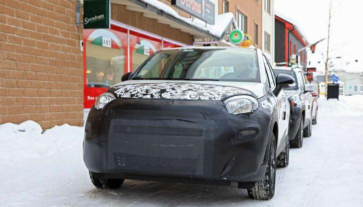 Fiat 500X da record: prodotta la vettura numero 500.000 - Foto 27 di 32