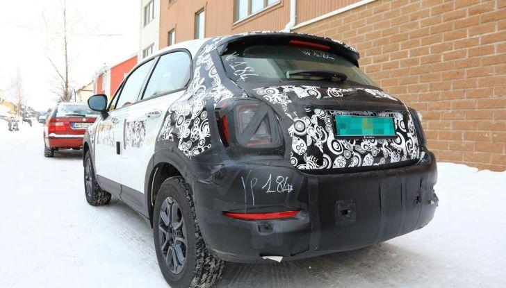 Fiat 500X da record: prodotta la vettura numero 500.000 - Foto 18 di 32