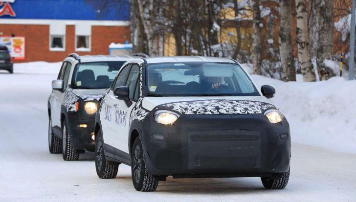 Fiat 500X da record: prodotta la vettura numero 500.000 - Foto 3 di 32