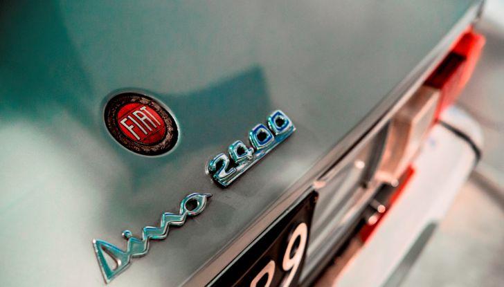 Fiat, Alfa Romeo e Lancia protagonisti al Retromobile di Parigi 2018 - Foto 2 di 5