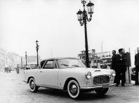 Fiat, Alfa Romeo e Lancia protagonisti al Retromobile di Parigi 2018