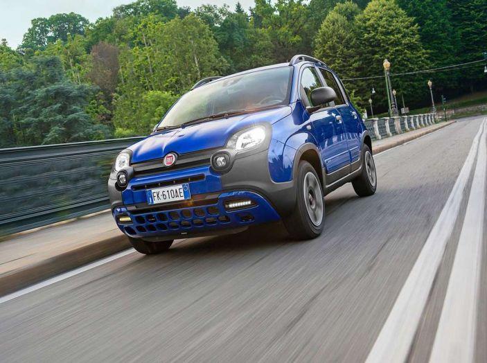 Fabio Rovazzi nel nuovo spot della Fiat Panda City Cross - Foto 10 di 14