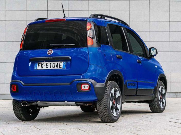 Fabio Rovazzi nel nuovo spot della Fiat Panda City Cross - Foto 13 di 14