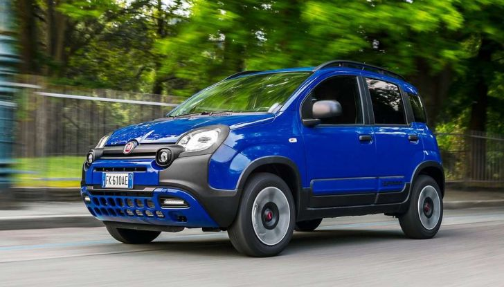 Fiat ferma la produzione di Panda Diesel, poi toccherà alla gamma 500 - Foto 5 di 10