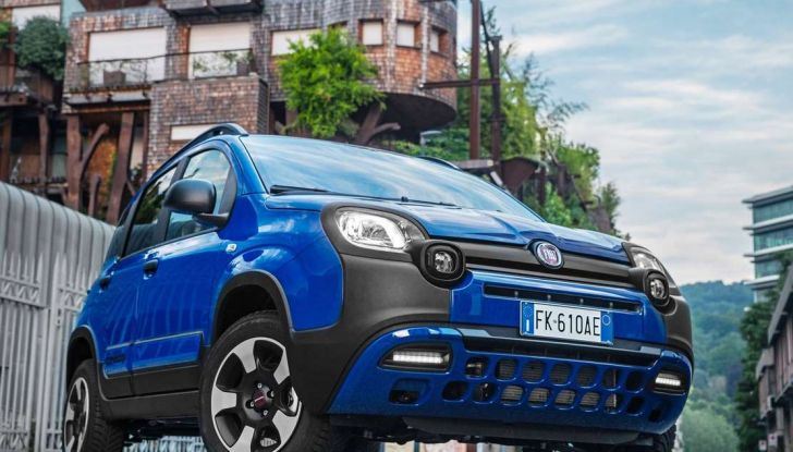 Fiat ferma la produzione di Panda Diesel, poi toccherà alla gamma 500 - Foto 4 di 10