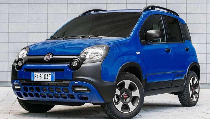 Fabio Rovazzi nel nuovo spot della Fiat Panda City Cross - Foto 5 di 14