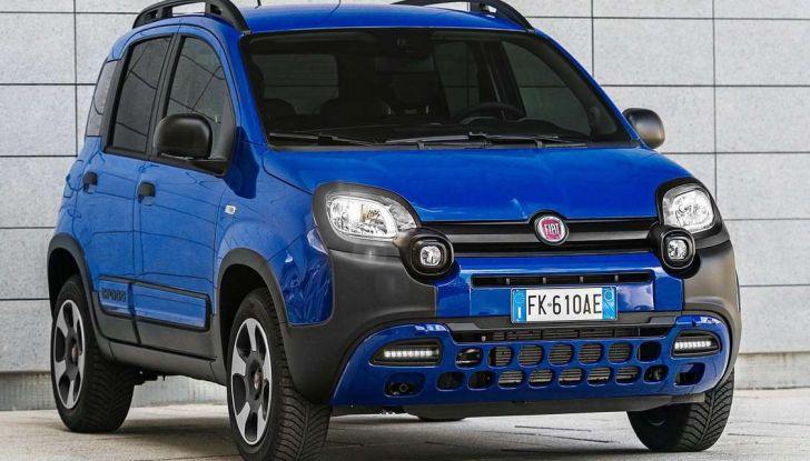 Fabio Rovazzi nel nuovo spot della Fiat Panda City Cross - Foto 6 di 14