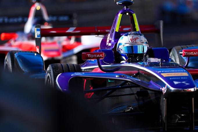 VIDEO – Monaco 2017 DS Virgin Racing realizza il giro più veloce - Foto 1 di 2