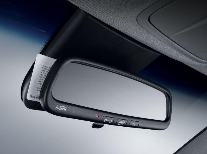 Hyundai Santa Fe 2018, dimensioni e motori del SUV coreano - Foto 40 di 74