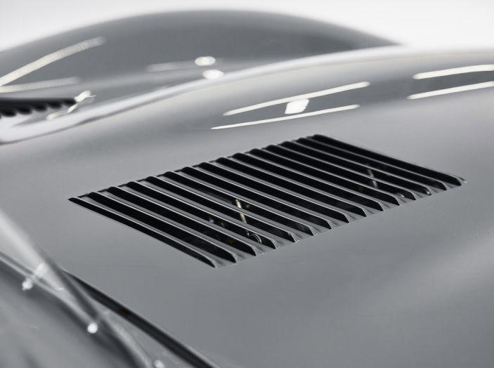 Jaguar D-Type, regina di Le Mans, torna in produzione nel 2018 - Foto 5 di 15
