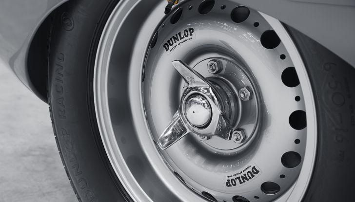 Jaguar D-Type, regina di Le Mans, torna in produzione nel 2018 - Foto 9 di 15