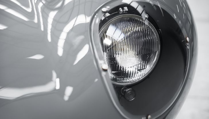 Jaguar D-Type, regina di Le Mans, torna in produzione nel 2018 - Foto 10 di 15