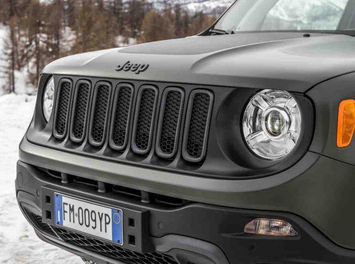 Prova su strada Jeep Renegade 2018: 4×4 e tanti motori in gamma - Foto 6 di 19