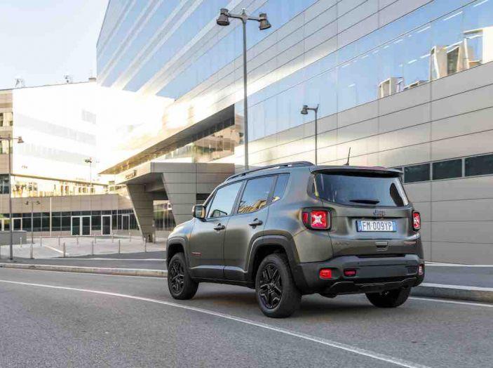 Prova su strada Jeep Renegade 2018: 4×4 e tanti motori in gamma - Foto 13 di 19