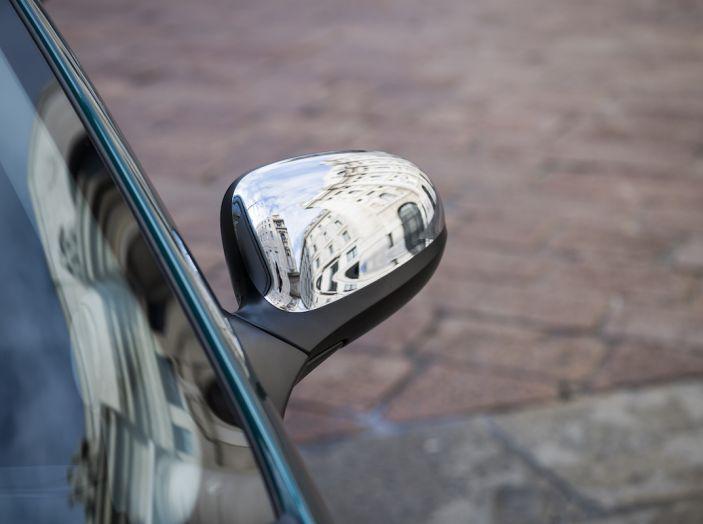 Nuova Lancia Ypsilon 2018: arrivano Elefantino Blu, Gold e Platinum - Foto 13 di 33