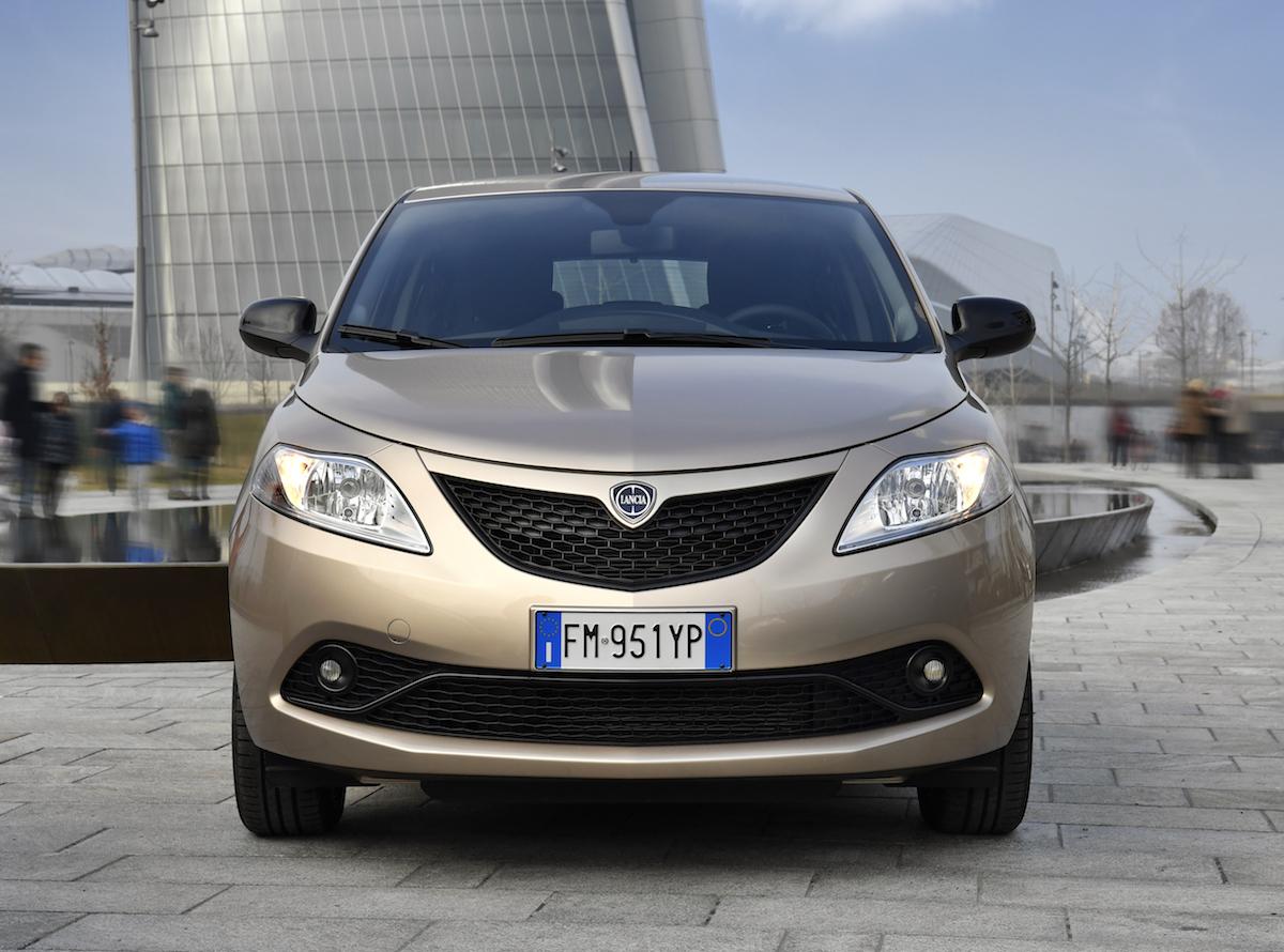Lancia Ypsilon Gold