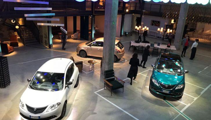 Nuova Lancia Ypsilon 2018: arrivano Elefantino Blu, Gold e Platinum - Foto 1 di 33