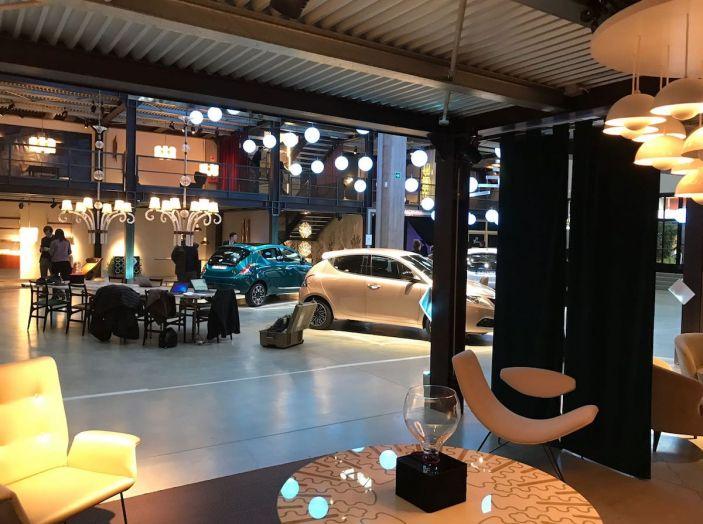 Nuova Lancia Ypsilon 2018: arrivano Elefantino Blu, Gold e Platinum - Foto 5 di 33