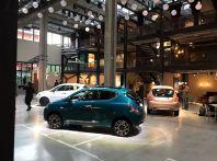 Nuova Lancia Ypsilon 2018: arrivano Elefantino Blu, Gold e Platinum